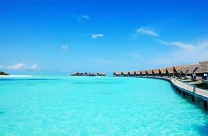 Cocoa Island – Malediven_Top-Luxusreisen