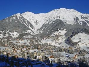 Davos und Klosters Skiort_Top-Luxusresien