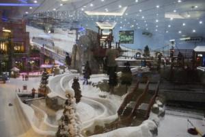 Dubai Hallenski_Top-Luxusreisen