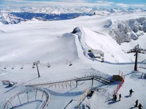 Gstaad Skiort_Top-Luxusreisen