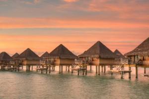 InterContinental Resort & Thalasso Spa – Bora Bora-Top-Luxusreisen