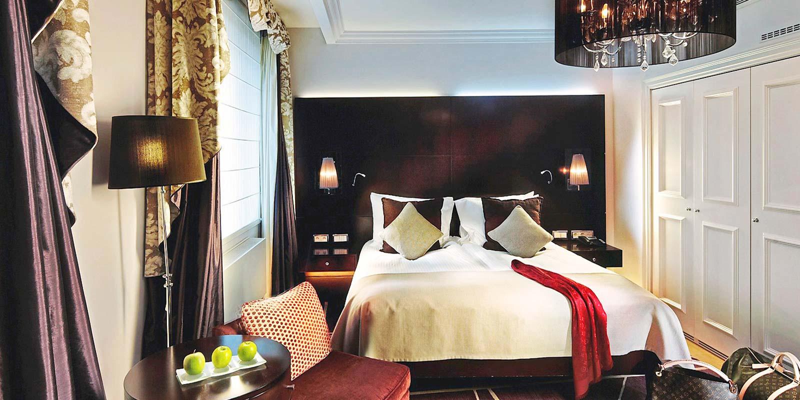 Top 10 Prague hotels | Travel | The Guardian