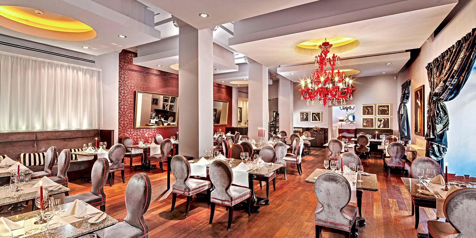 Augustine, a Luxury Collection Hotel, Prague - marriott.com