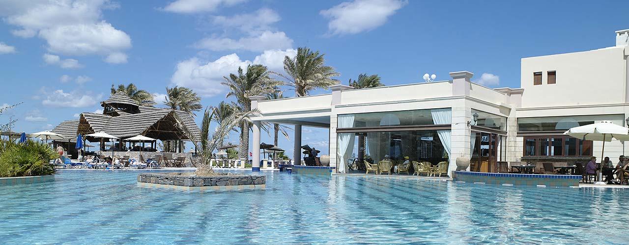 Silver Beach Hotel Kreta