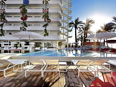 Ushua'a Ibiza Beach Hotel