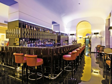 Jumeirah Grand Hotel Via Veneto_3