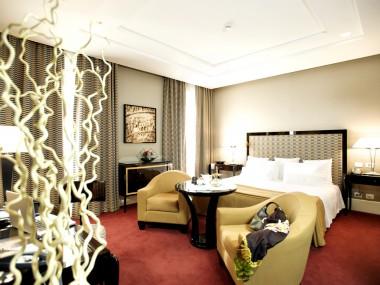 Jumeirah Grand Hotel Via Veneto_5