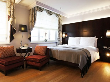 The Mark Luxury Hotel Prague_2