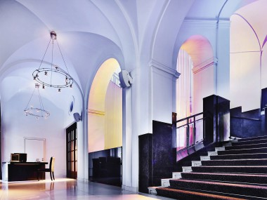 The Mark Luxury Hotel Prague_5