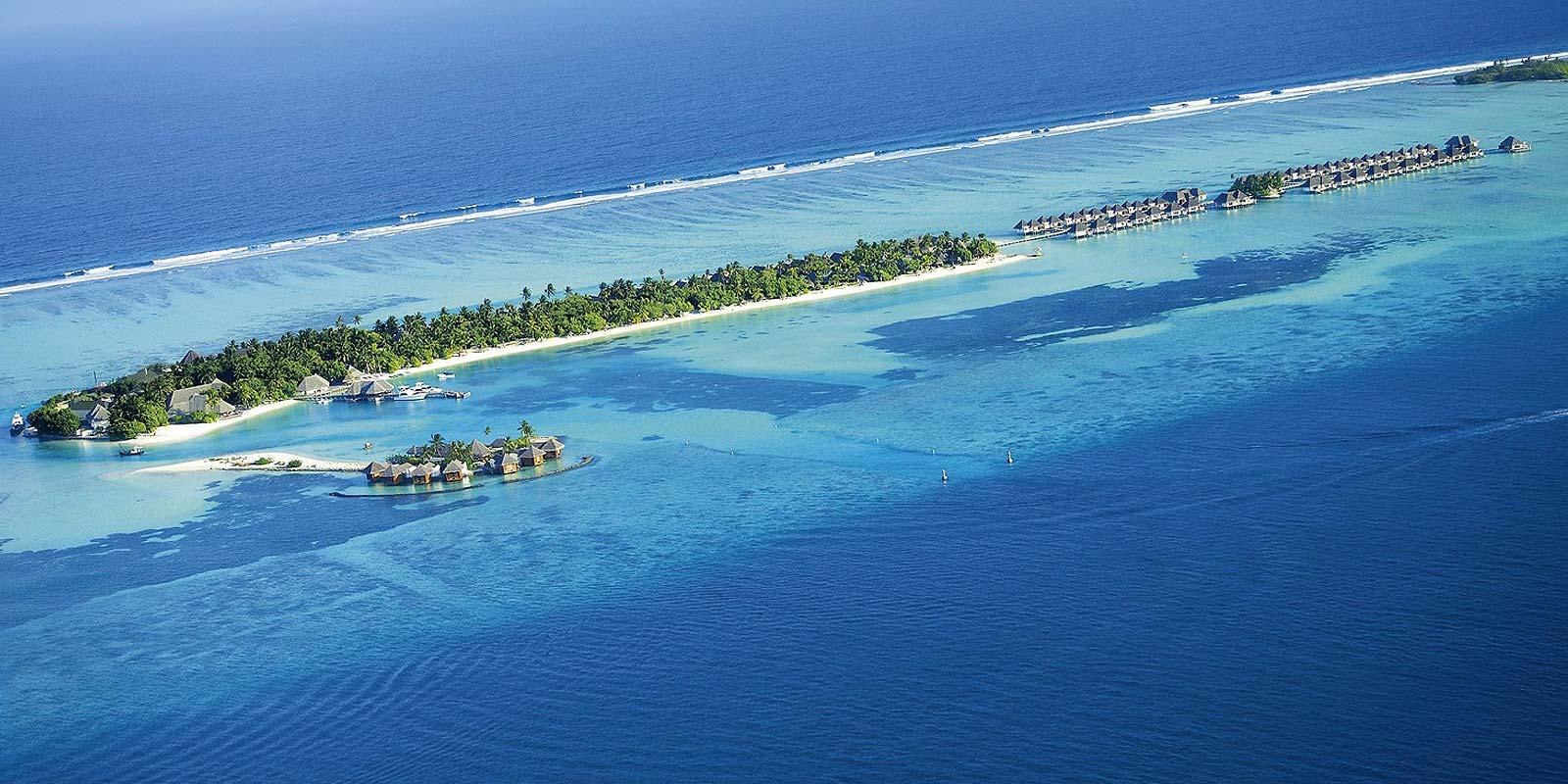 Four Seasons Maldives Top Luxusreisen De