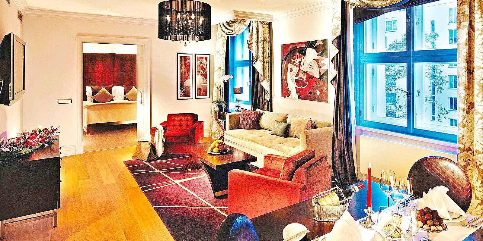 Luxury Wellness & Spa | Malá Strana | Mandarin Oriental ...