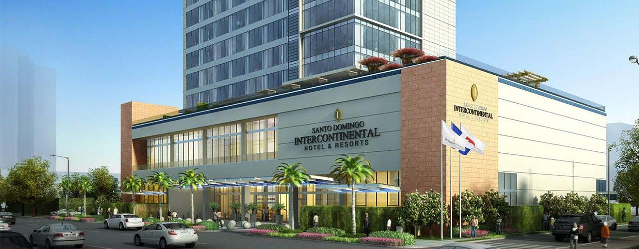 Er ffnung des neuen f nf sterne hotels intercontinental - Intercontinental park lane swimming pool ...